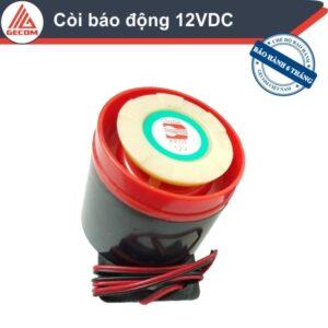 Còi báo động 12VDC